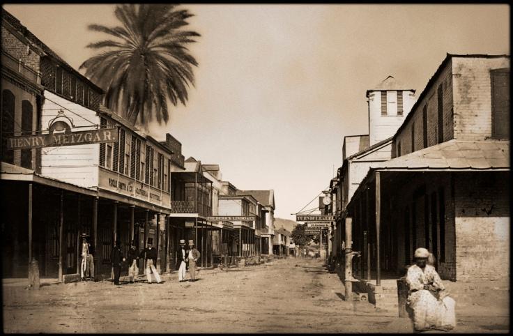 Jamaica before 1900 (12)