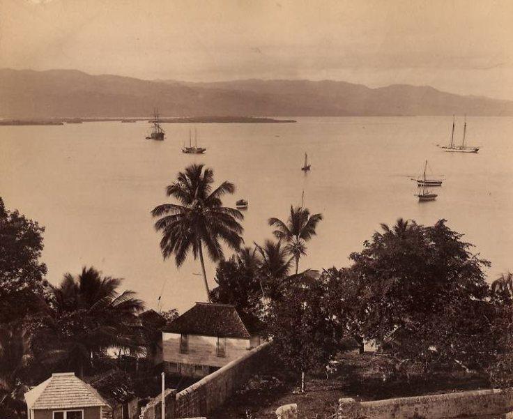 Jamaica before 1900 (18)