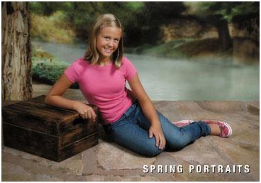 spring-portraits