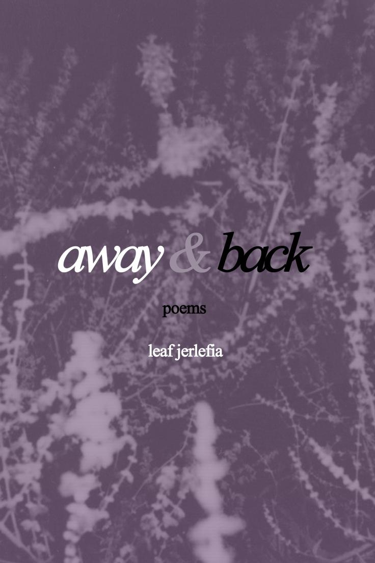 awaybackcoverF